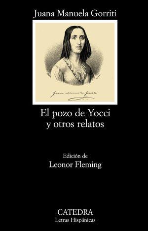 Pozo de Yocci y otros relatos