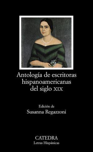 ANTOL.ESCRITORAS H S.XIX