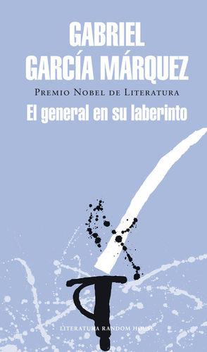 GENERAL EN SU LABERINTO, EL (NUEVA EDICI
