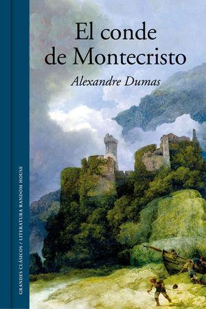 CONDE DE MONTECRISTO, EL ( CARTONE )