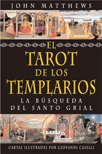 TAROT DE LOS TEMPLARIOS, EL