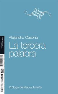 LA TERCERA PALABRA