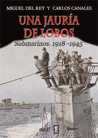 UNA JAURIA DE LOBOS