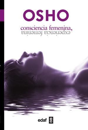 CONSCIENCIA FEMENINA EXPERIENCIA FEMENINA