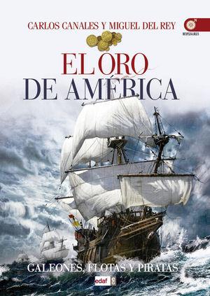 EL ORO DE AMERICA
