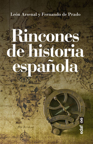 RINCONES DE HISTORIA ESPAÑOLA