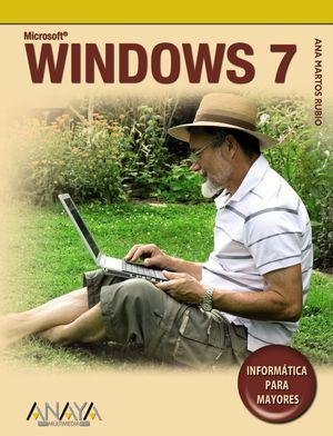 Windows 7 para mayores