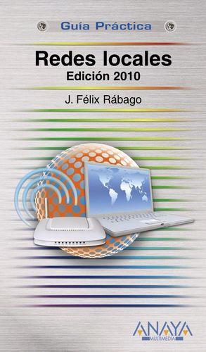 Redes locales : edición 2010