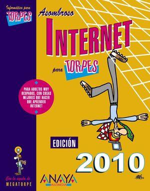 INTERNET. EDICIÓN 2010