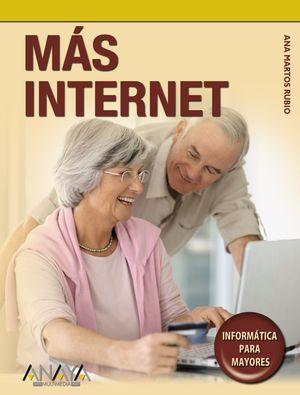 Más Internet Guía Visual. Informatica para mayores