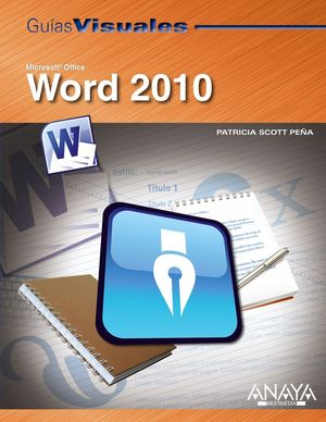 GUIAS VISUALES Word 2010