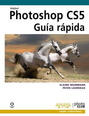 Photoshop CS5 Guía rápida
