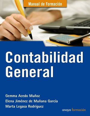 M.F.CONTABILIDAD GENERAL