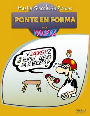 PONTE EN FORMA