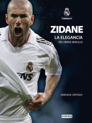 Zidane, La Elegancia Del Heroe Sencillo
