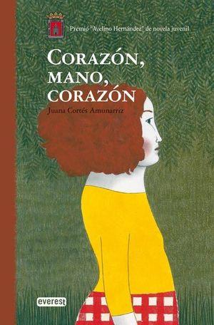 CORAZÓN, MANO, CORAZÓN