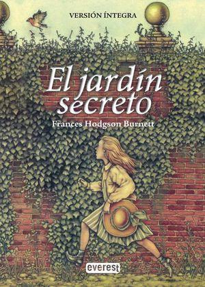 EL JARDÍN SECRETO (BOLSILLO)