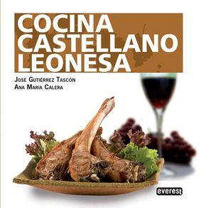 COCINA CASTELLANO-LEONESA