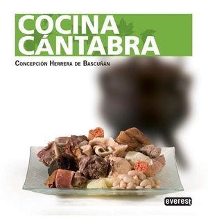 COCINA CÁNTABRA