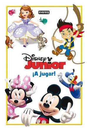 DISNEY JUNIOR - ¡A JUGAR!