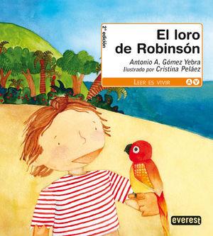El loro de Robinsón