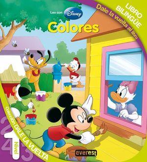 Colores = Colors
