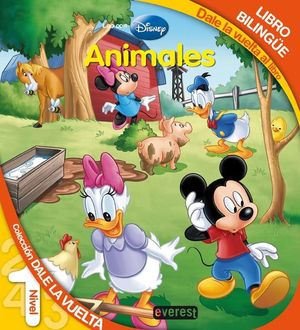 Animales = Animals