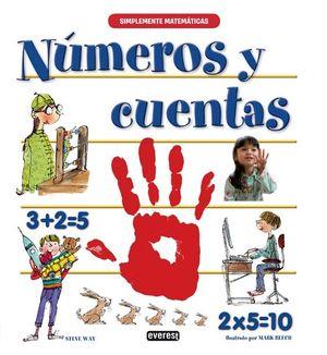 NUMEROS Y CUENTAS