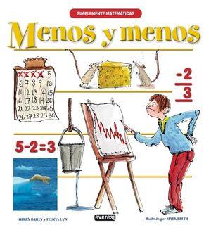MENOS Y MENOS