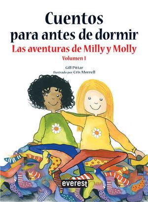 CUENTOS PARA ANTES DE DORMIR MILLY VOL 1