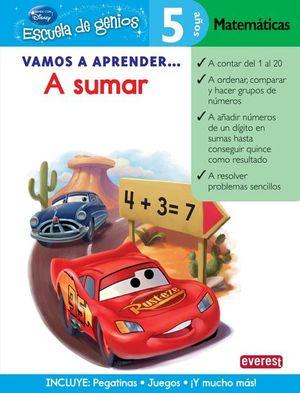 A SUMAR - 5 AÑOS