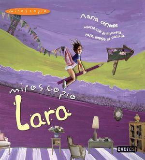 MIROSCOPIO. LARA