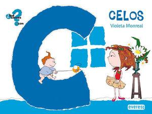 CELOS. LIBRO CON CD INTERACTIVO