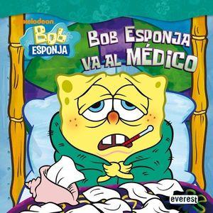 Bob Esponja va al médico