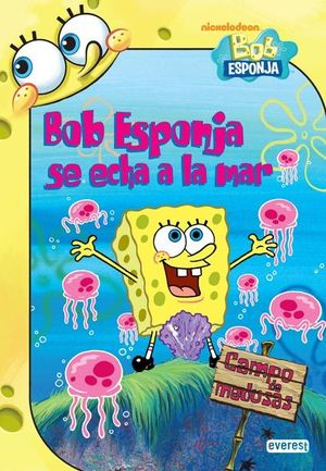 Bob Esponja se echa a la mar