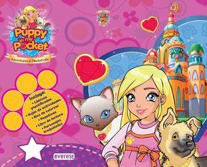 Puppy in my Pocket. Carpeta de actividades