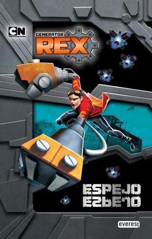 GENERATOR REX. ESPEJO, ESPEJO