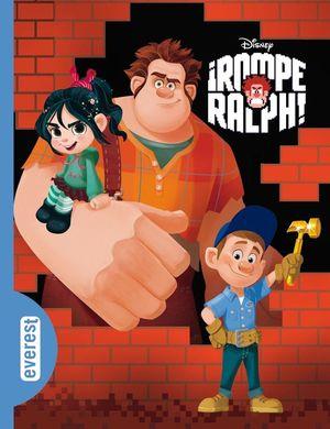 ROMPE RALPH! LOS CLÁSICOS