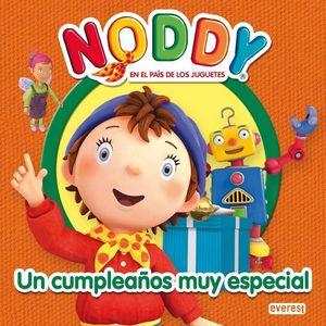 NODDY. UN CUMPLEAÑOS MUY ESPECIAL