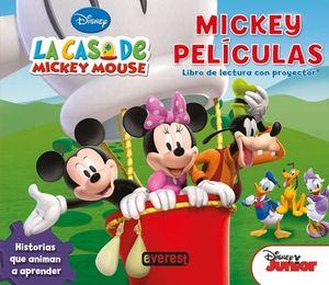 MICKEY PELICULAS - LA CASA MICKEY MOUSE