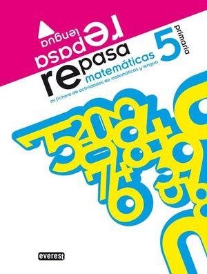 REPASA 5º DE PRIMARIA