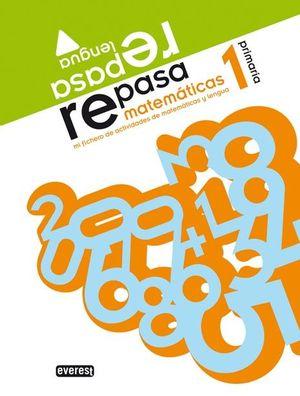 REPASA-1º DE PRIMARIA