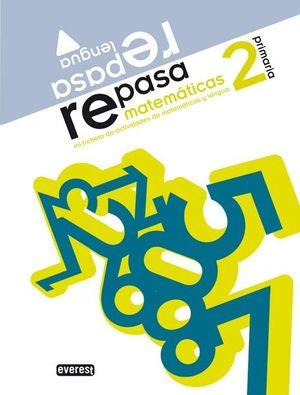 REPASA-2º DE PRIMERIA