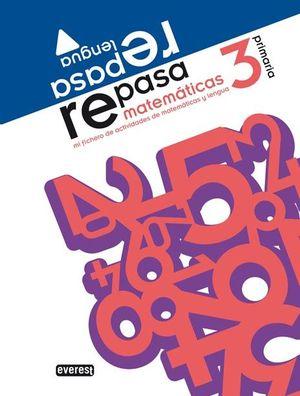 REPASA-3º DE PRIMARIA