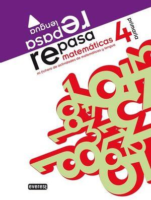 REPASA-4º DE PRIMARIA