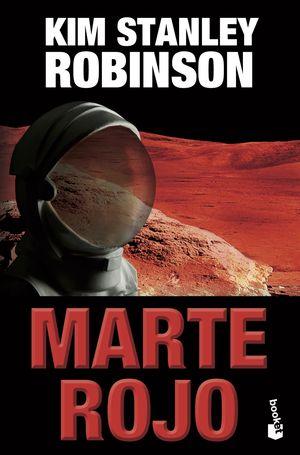 Marte Rojo (bolsillo)