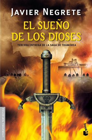 EL SUEÑO DE LOS DIOSES (BOLSILLO)
