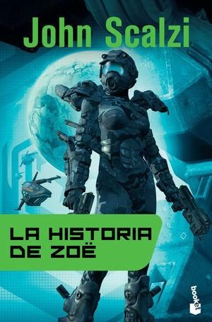 LA HISTORIA DE ZOE (BOLSILLO)
