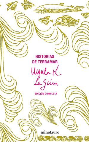 HISTORIAS DE TERRAMAR (Edic. completa COLECCIONISTA)