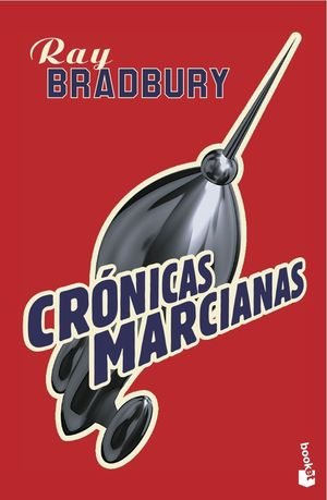 CRÓNICAS MARCIANAS (NF)